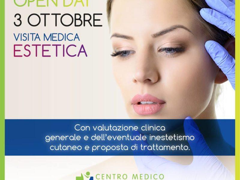 Visita Medicina Estetica Gratuita