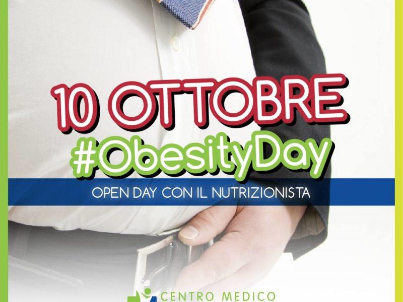 Obesity Day: contro l'obesità a Chivasso