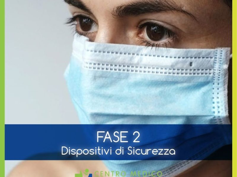 Fase 2: Dispositivi di Sicurezza